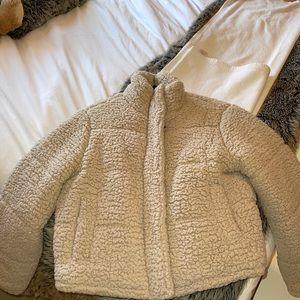 Puffer jacket - Small